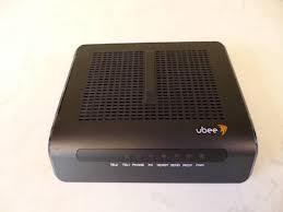 Ubee Modem (Cablecom) - (Router, Passwort, LAN)