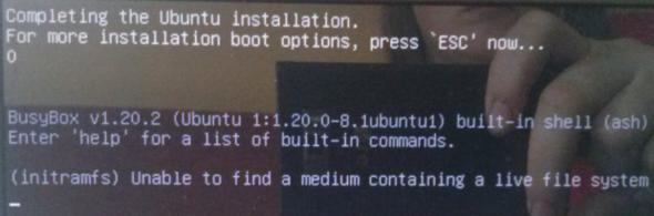 "diese ""Fehlermeldung"" kommt jedes mal... - (Computer, Fehlermeldung, Ubuntu)"