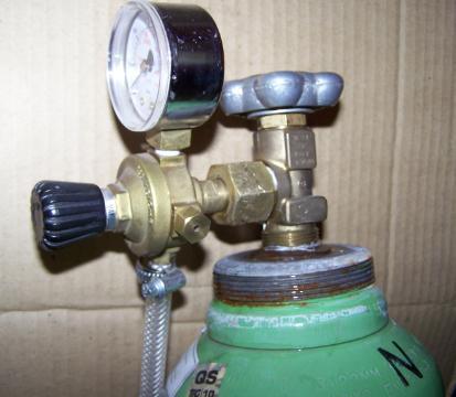 Druckminderer - (KFZ, schweißen, Schutzgas)