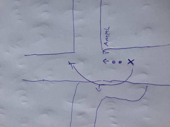 berholman ver verboten skizze beachten auto punkte autofahren stvo polizei blitzer rasen. Black Bedroom Furniture Sets. Home Design Ideas
