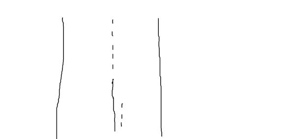 Straßenbemalung - (Recht, Auto und Motorrad, Polizeikontrolle)
