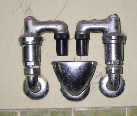 Überlauf - (Installation, Bad, Sanitär)