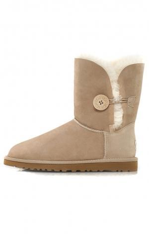- (Schuhe, uggs, bailey-boots)