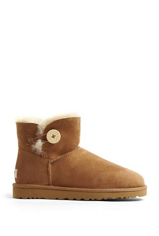 1234 - (Schuhe, Winter, Stiefel)