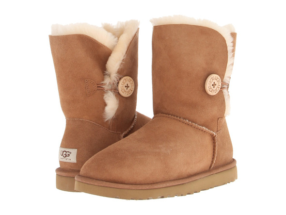 Chestnut - (Mode, Schuhe, UGG)