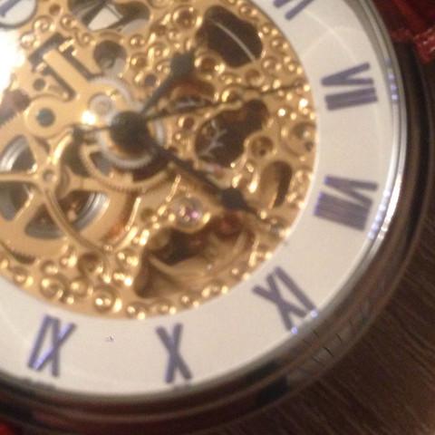 Uhr  !!!! - (Uhr)