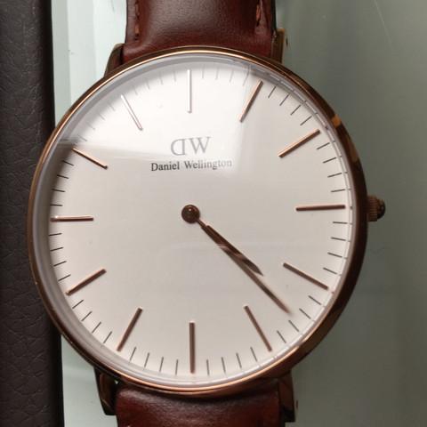 Uhr Uhr  - (Mode, Uhr, Juwelier)