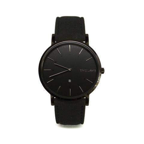 Das ist die Enclave Uhr - (Style, Zeit, Design)