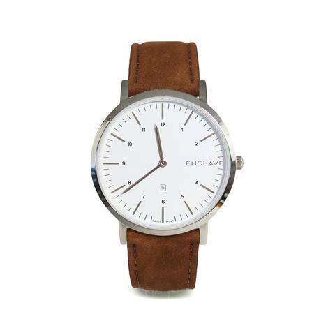 Andere Version der Enclave Uhr - (Style, Zeit, Design)