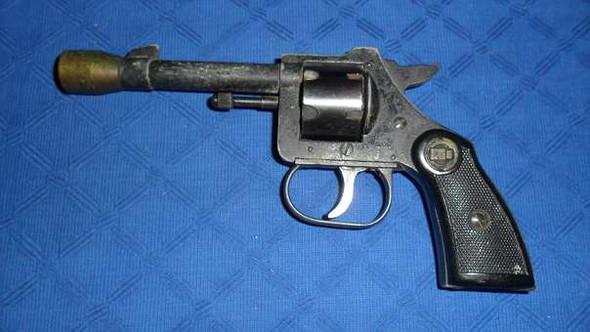 Waffe - (Freizeit, Wissen, Schützensport)