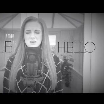 Hello von Adele  - (Erklärung, halo, Adele)