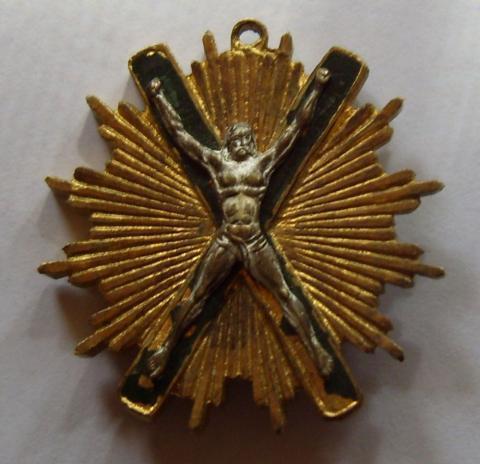 Bild 3-2 - (Zeichen, Symbol, Abzeichen)