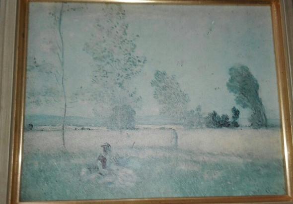 Bild 3 - (Kunst, Malerei, Gemälde)