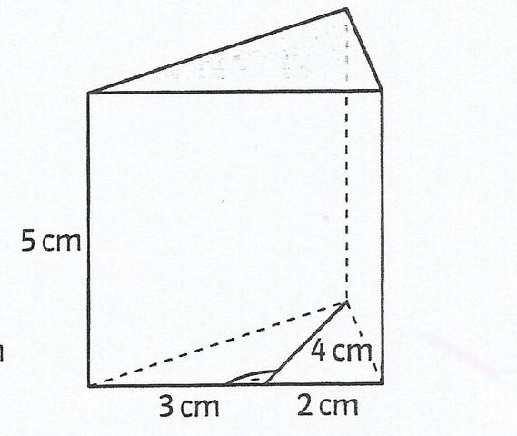 Trapez mantelflache berechnen