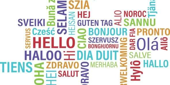 Umfrage - Welche ist deine Muttersprache?