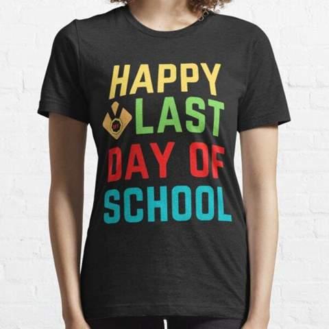 Umfrage - Wie hast du dich am letzten Schultag gefühlt?