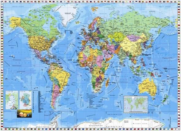 Umfrage: In welches Land würdet ihr niemals hinreisen?