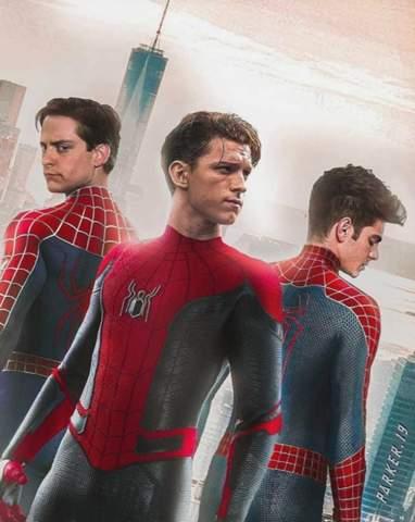 UMFRAGE: Welchen Spider-Man Schauspieler findet ihr am besten?