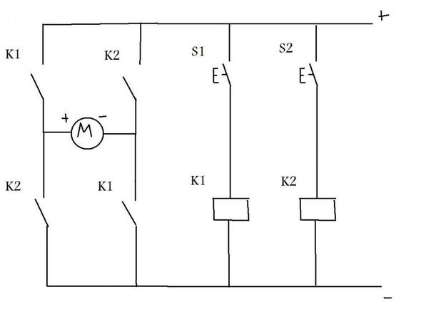 H-Brücke - (Elektronik, Motor, Schaltung)