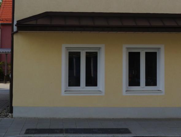 umsetzung anbringung satellitensch ssel ohne bohren technik tv ratgeber. Black Bedroom Furniture Sets. Home Design Ideas