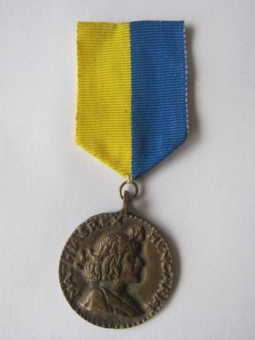 Unbekannte Medaille/Orden Ungarn?