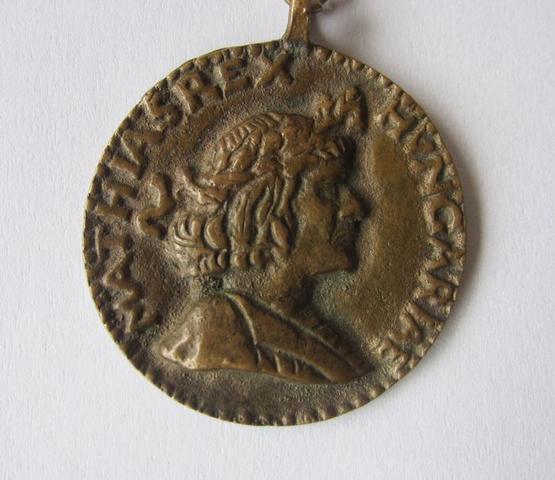 Orden Mathias Rex Hungariae - (Orden, Medaille)