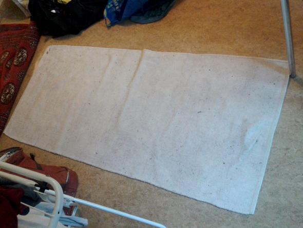 teppich1 - (Haushalt, Reinigung, IKEA)
