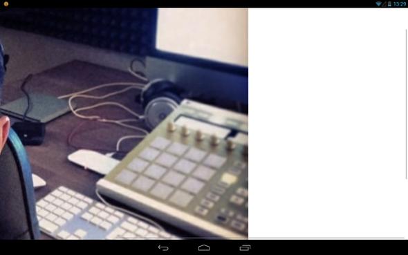 Mischpult - (Musik, DJ, Beats)