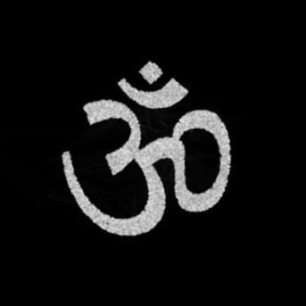 Hier das Zeichen - (Zeichen, Seele, arabisch)