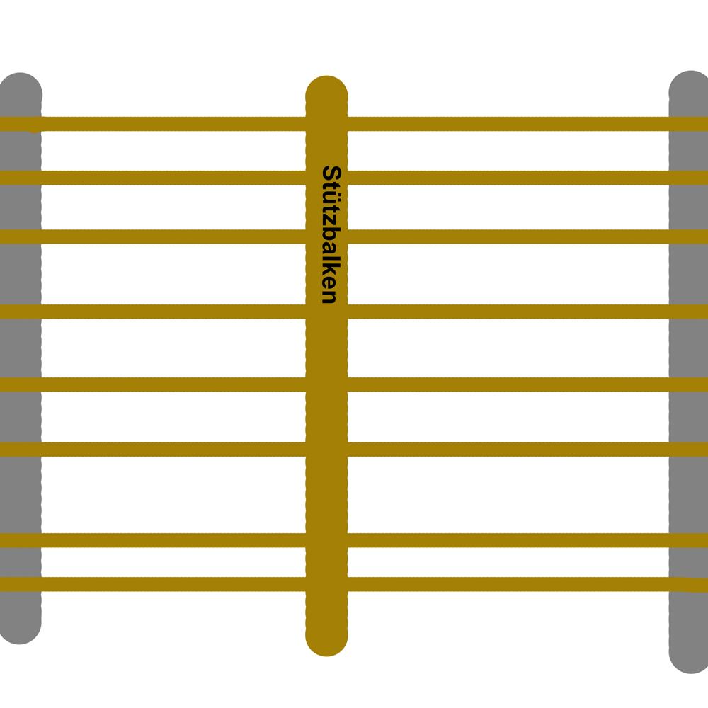 unbelastete zwischendecke holz oder sandwichplatten bauen decke schreiner. Black Bedroom Furniture Sets. Home Design Ideas