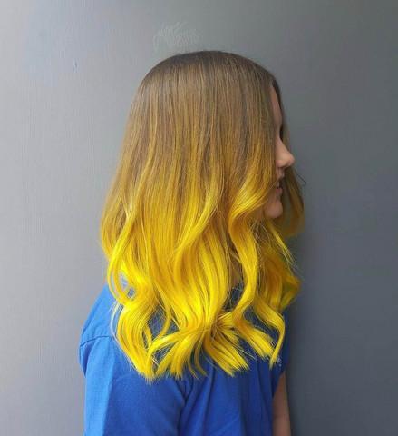 Haare Waschen Friseur Corona