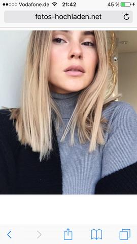 Ungefähre Kosten Haare Färben Blond Friseur Braun