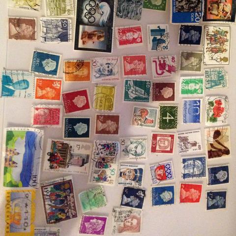 Bild1 - (Briefmarken, Sammlung)