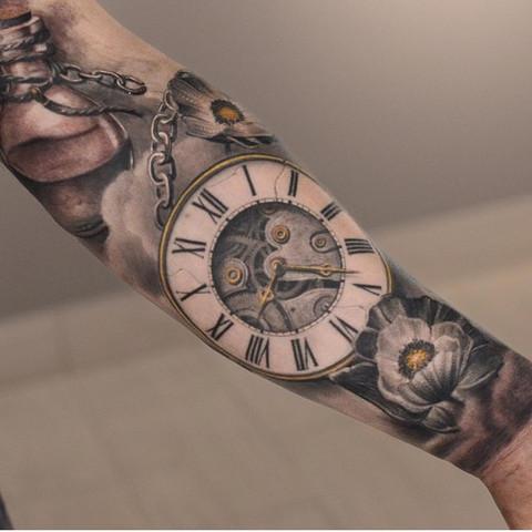 das da - (Preis, Tattoo)