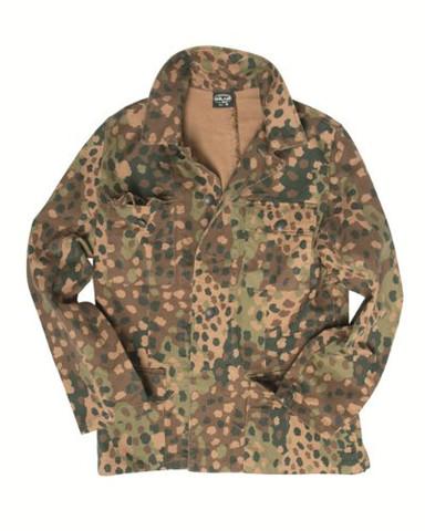 Die Jacke - (Jacke, erlaubt, öffentlichkeit)