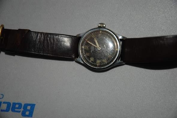 Universal Geneve, was ist das für eine Uhr?