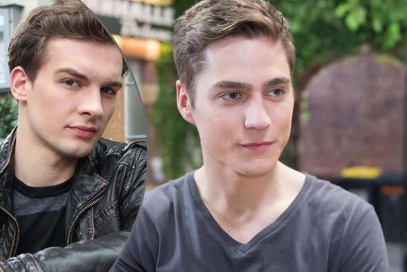 Das sind die beiden - (Liebe, Serie, RTL)