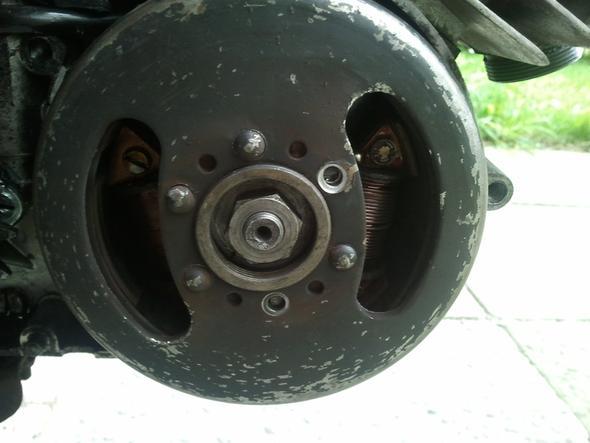 Bild 1 - (Elektronik, Motorrad, Elektrik)