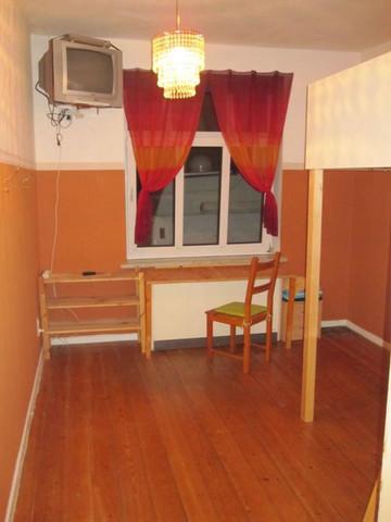 gilt die volle k ndigungsfrist auch bei teilm bliertem. Black Bedroom Furniture Sets. Home Design Ideas