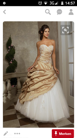 Bei solchen Kleid Unterrock nötig? - (Mode, elegant)