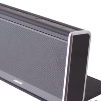 unterschied dieser zwei bose boxen musik handy technik. Black Bedroom Furniture Sets. Home Design Ideas