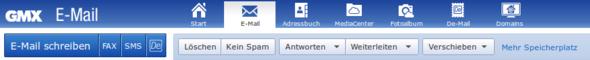 gmx - (Internet, E-Mail, web.de)