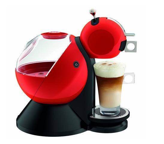 Melody - (Kaffee, Kaffeemaschine, kapseln)
