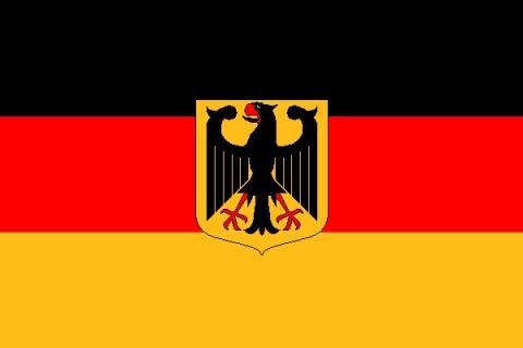 unterschied zwischen den beiden flagen deutschland. Black Bedroom Furniture Sets. Home Design Ideas