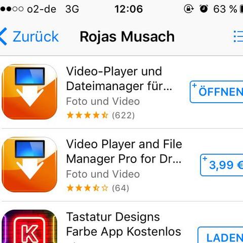 Dkykykd - (Apple, Video, App)
