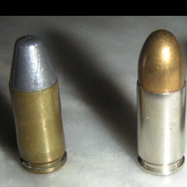 Unterschied zwischen diese 9mm patronen?