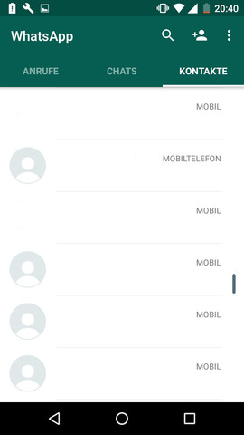 oooooooooo - (WhatsApp, mobil)