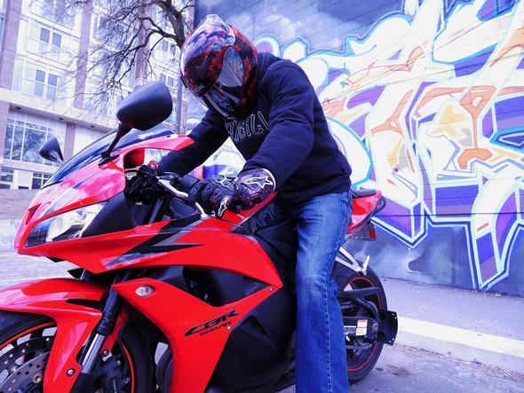 <3 - (Führerschein, Gewicht, Motorrad)