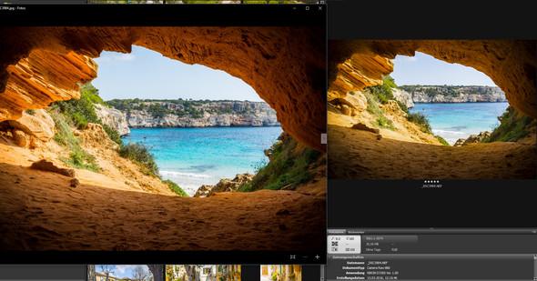 Beispiel - (Fotografie, Monitor, Bildschirm)