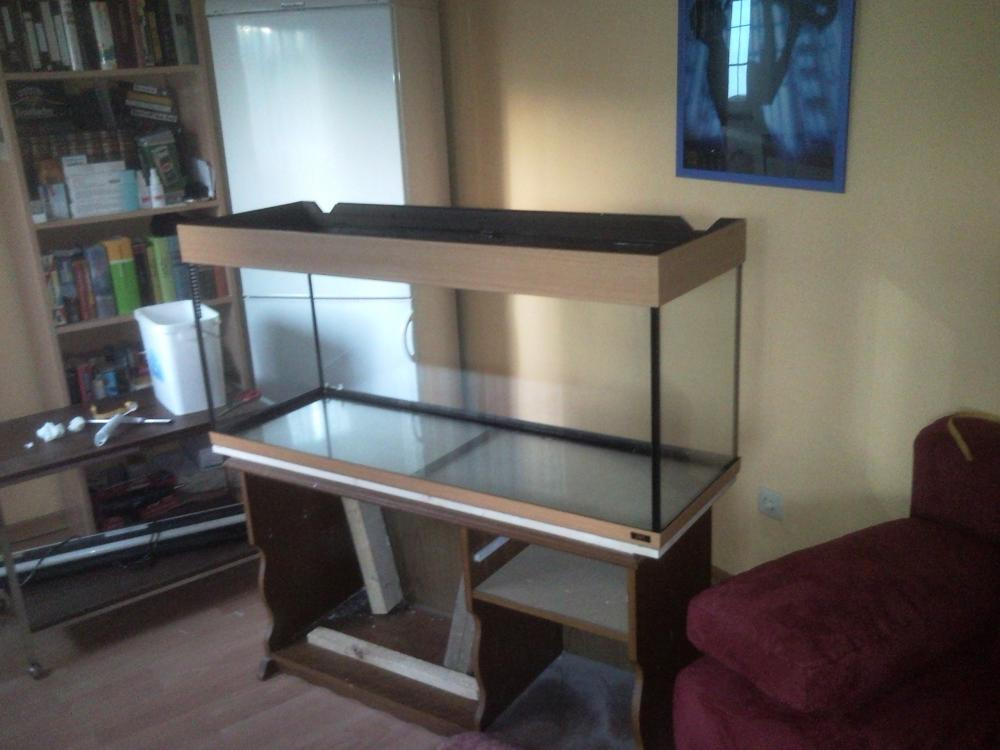 unterschrank aquarium. Black Bedroom Furniture Sets. Home Design Ideas